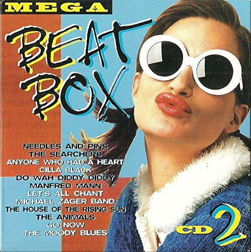 incl. Anyone Who Had A Heart (Compilation CD, 20 Tracks)