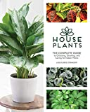 img - for Houseplants: The Complete Guide to Choosing, Growing, and Caring for Indoor Plants book / textbook / text book