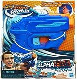 NERF Supersoaker Alphafire