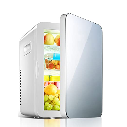 MJGHN Congelador del refrigerador del Coche 20L, Mini refrigerador ...