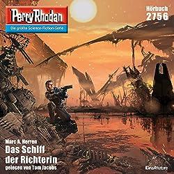 Das Schiff der Richterin (Perry Rhodan 2756)