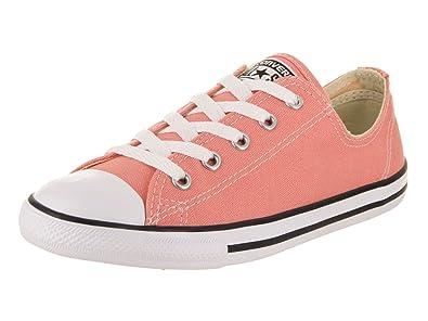 6f3d7c39cd0aa Amazon.com | Converse Chuck Taylor All Star Dainty Ox Womens Shoes ...