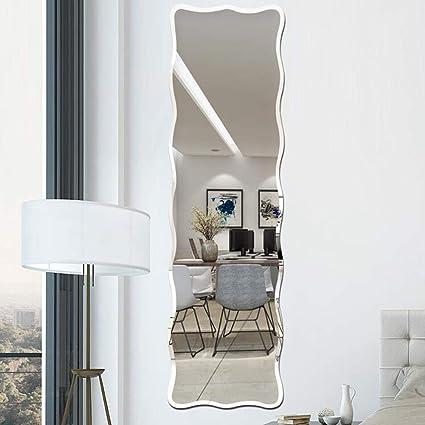 ZI Ling Shop- Specchio Specchio da Parete Specchio da Parete per ...