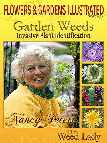 flowers-and-gardens-illustrated-vol-1-garden-weeds-invasive-plant-identification