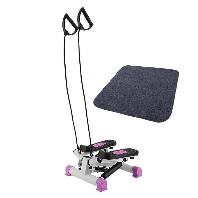Schwungrad-Gewicht 2 kg PedalPro Mini-Fitnessbike mit LCD-Display