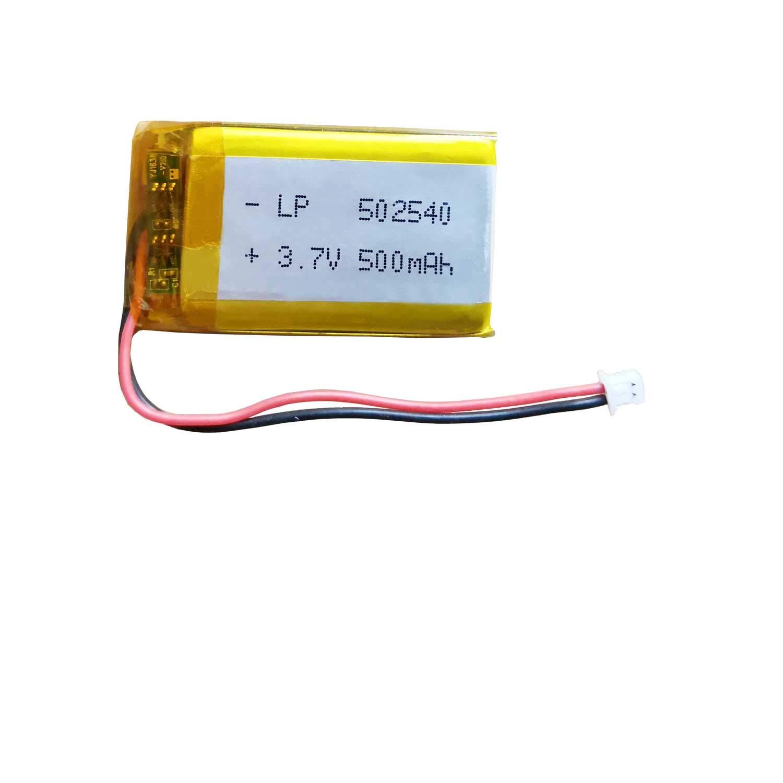 Bateria 3.7v 500mah Para Sena Smh5