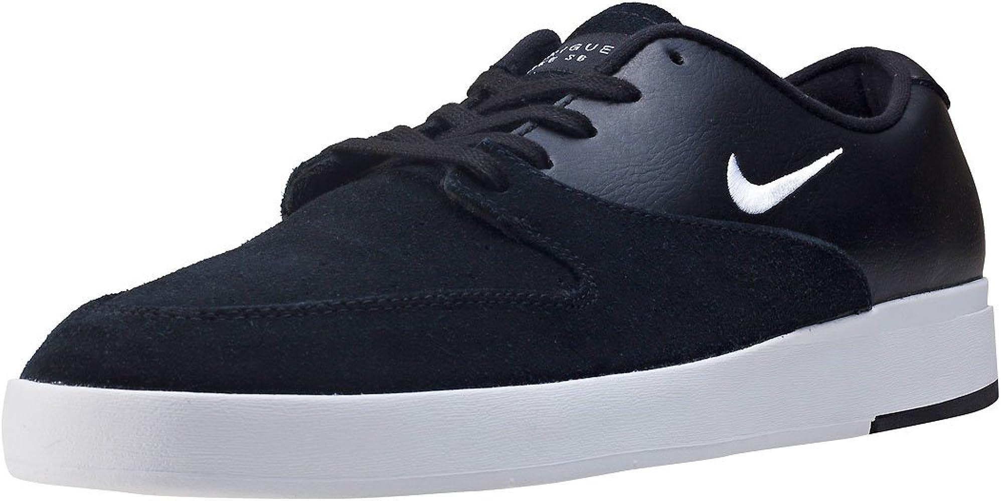 Nike SB Zoom P-Rod X Black/White