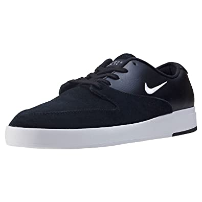 new concept 56d73 9cf86 Image Unavailable. Image not available for. Color  Nike SB Zoom P-Rod X  Black White