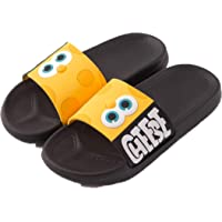 Women/men's Slippers Summer Home Bathroom Slippers Couple Casual Outside Indoor Shoes Beach Flip-flop - Foresight Home