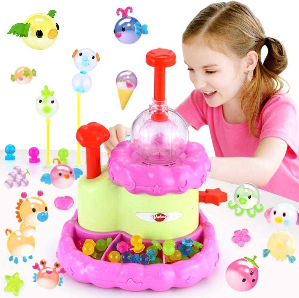 VATOS Kreatives Heimwerker Spielzeug für Mädchen, Kinder