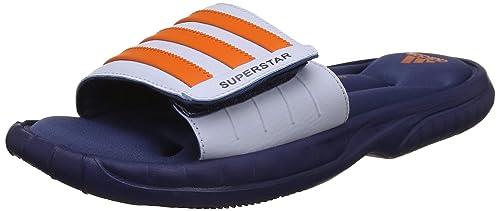 sinsonte cazar oxígeno  buy > adidas men's superstar 3g slide sandals, Up to 61% OFF