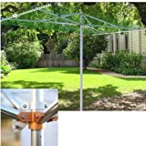 Heavy Duty 272 ft. Capacity Outdoor Parallel Clothesline Dryer