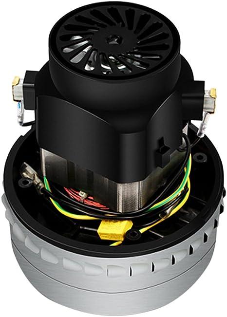 PETSOLA Motor Industrial Comercial del Aspirador 1500W: Amazon.es: Hogar
