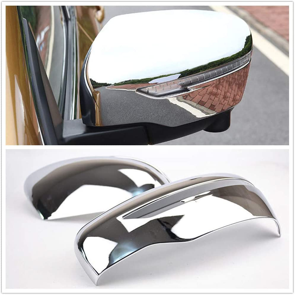 Drivers Power Side View Mirror Textured Replacement for Ford Pickup Truck 8L3Z17683EA AUTOANDART