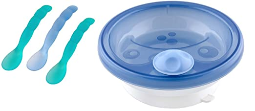 49 opinioni per primamma 999550- Set per imparare a mangiare, per bambini