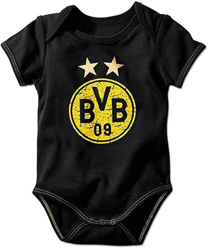 Borussia Dortmund - Body - para bebé niño: Amazon.es: Ropa y ...