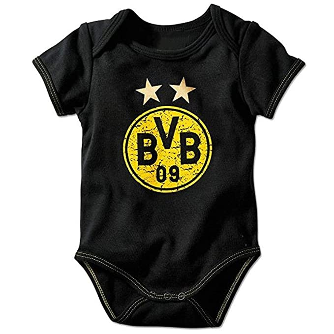BVB Strampler - BVB Baby Body Emblem