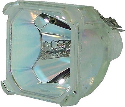 LYTIO Economy for JVC TS-CL110UAA TV Lamp (Bulb Only) BHL-5101-S lámpara de proyección: Amazon.es: Electrónica