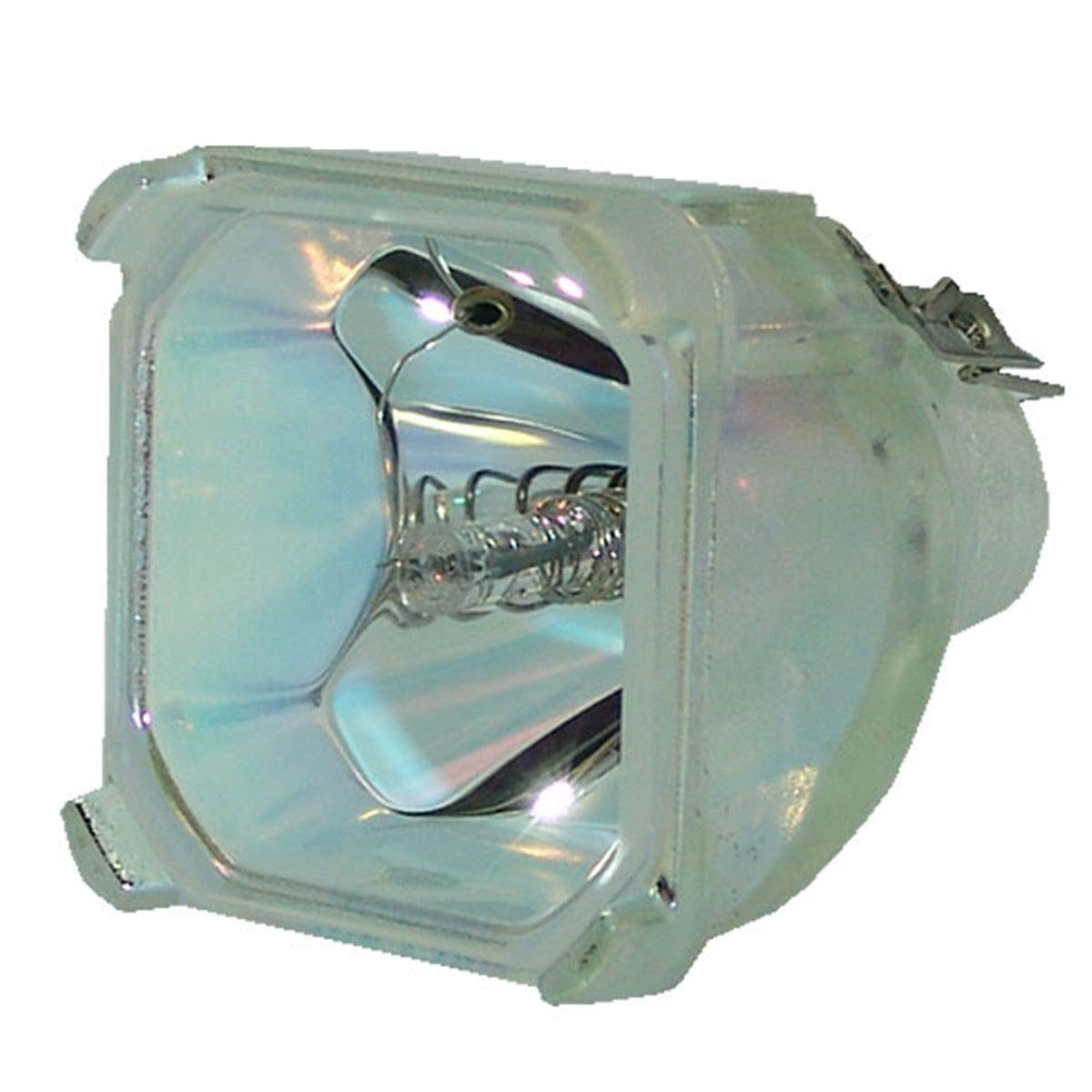 Lutema OEM 交換用ランプ ハウジング/電球付き JVC TS-CL110UAA用 Economy Economy Lamp Only B07KT9TT7W