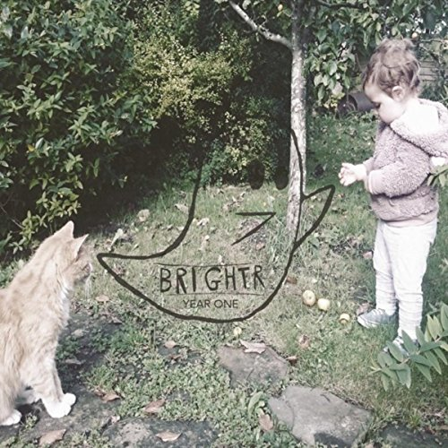 Brightr-Year One-CD-FLAC-2016-FAiNT Download
