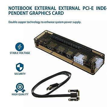 Leoboone Professional V8.0 EXP GDC Beast Laptop Tarjeta de ...