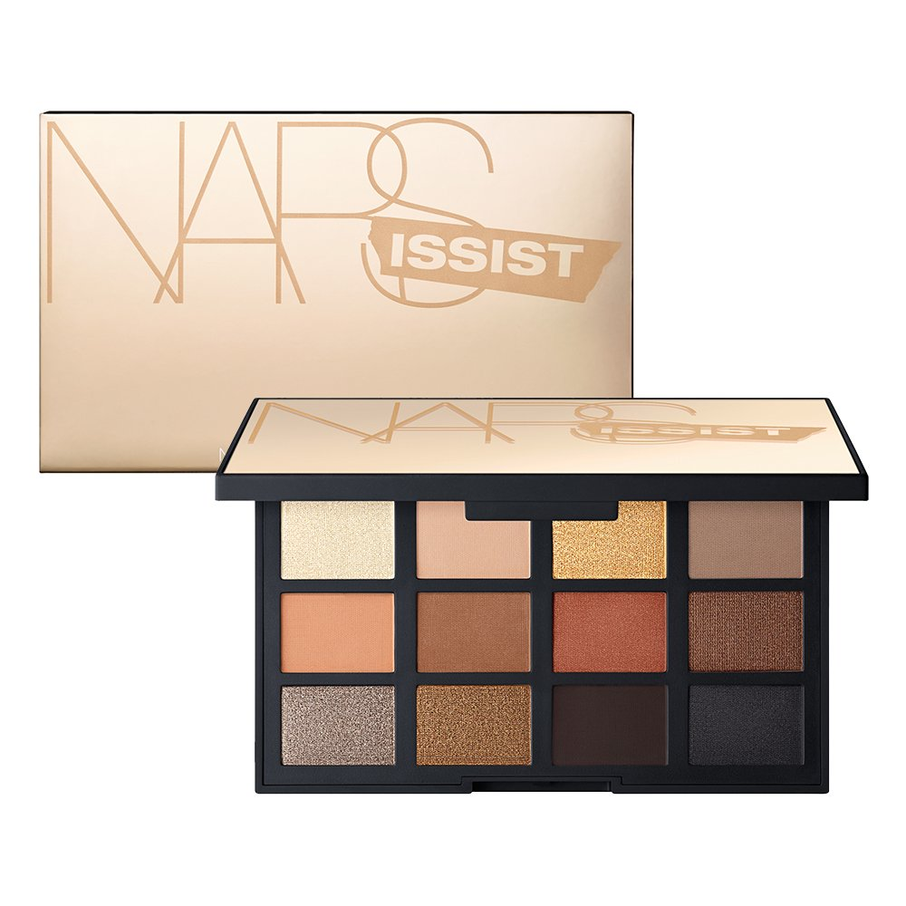 Nars NARSissist Loaded 12 Color High Pigment - Eyeshadow Palette