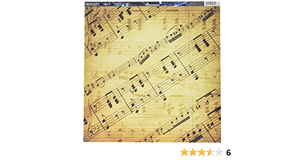 Details about  /Musical Notes Set Musical Symbols Set A4 sheet Vinyl Decal Card Glass Ceramic
