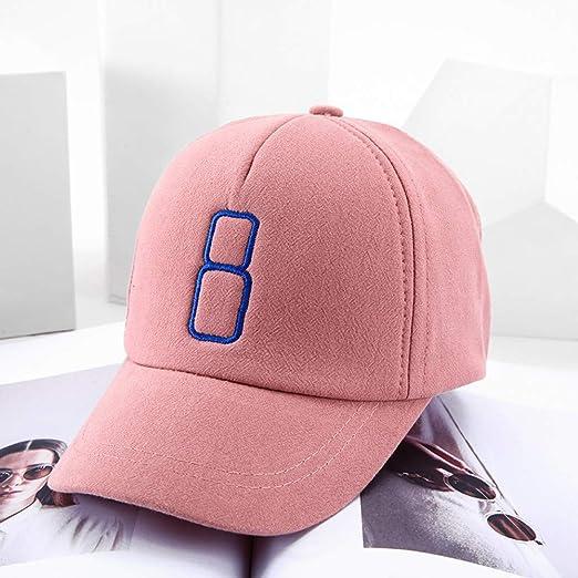 ngchengzhenanlia Sombrero Sombrero para niños Gorra de béisbol ...