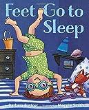 Feet, Go to Sleep