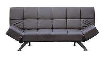 sofa armlehne verstellbar top schlafsofa klappcouch rckenteil und armlehnen verstellbar. Black Bedroom Furniture Sets. Home Design Ideas