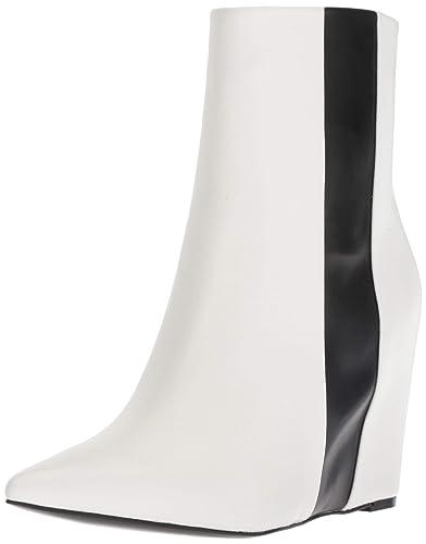 546b2895394 Calvin Klein Women s Yvania Ankle Boot