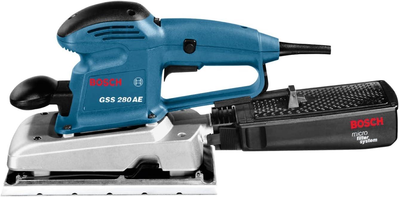Bosch GSS 280 A Schwingschleifer