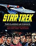 Star Trek: The Classic UK Comics Volume 1