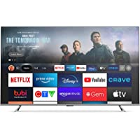 """Introducing Amazon Fire TV 75"""" Omni Series 4K UHD smart TV with Dolby Vision, hands-free with Alexa"""