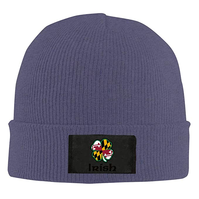 b3b06c65ec7 Classic Knitted Cap Hat for Adult