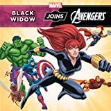 Black Widow Joins the Mighty Avengers, Disney Book Group Staff and Clarissa S. Wong, 1423142780