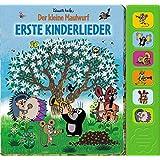 """Soundbuch """"Der kleine Maulwurf"""": Erste Kinderlieder"""