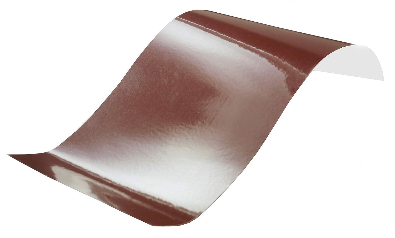 3,2€//m² Plotterfolie glänzend 30 hell grün 63x106cm Möbel-Folie selbstklebend