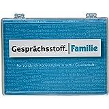 Kylskapspoesi AB 41009 - Gesprächsstoff, Familie