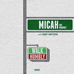 33 Micah - 1992