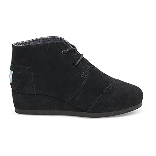 b80ab232a5c3 Toms Desert Wedge Bootie  Amazon.co.uk  Shoes   Bags
