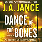 Dance of the Bones: A J. P. Beaumont and Brandon Walker Novel | J. A. Jance