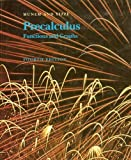 Precalculus : Functions and Graphs, Yizze, James P. and Munem, M. A., 0879012587