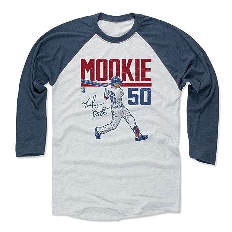 super popular 1315b ca952 500 LEVEL Mookie Betts Shirt - Boston Baseball Raglan Tee - Mookie Betts  Hyper