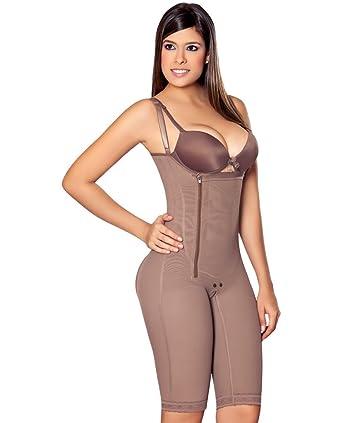 ea22402269 FAJATE ENTERIZO ULTRA-SILUETA CONTROL 437 at Amazon Women s Clothing ...