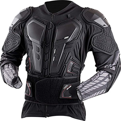 EVS G6 Adult Off-Road Motorcycle Ballistic Jersey - - Jersey Motorcycle Ballistic