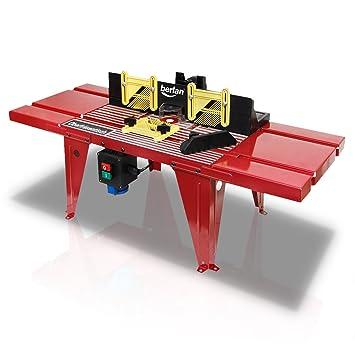 Oft mesa para fresadora: Amazon.es: Bricolaje y herramientas