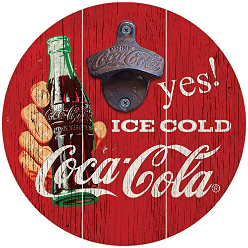 SOTT YES Ice Cold Coca-Cola 8