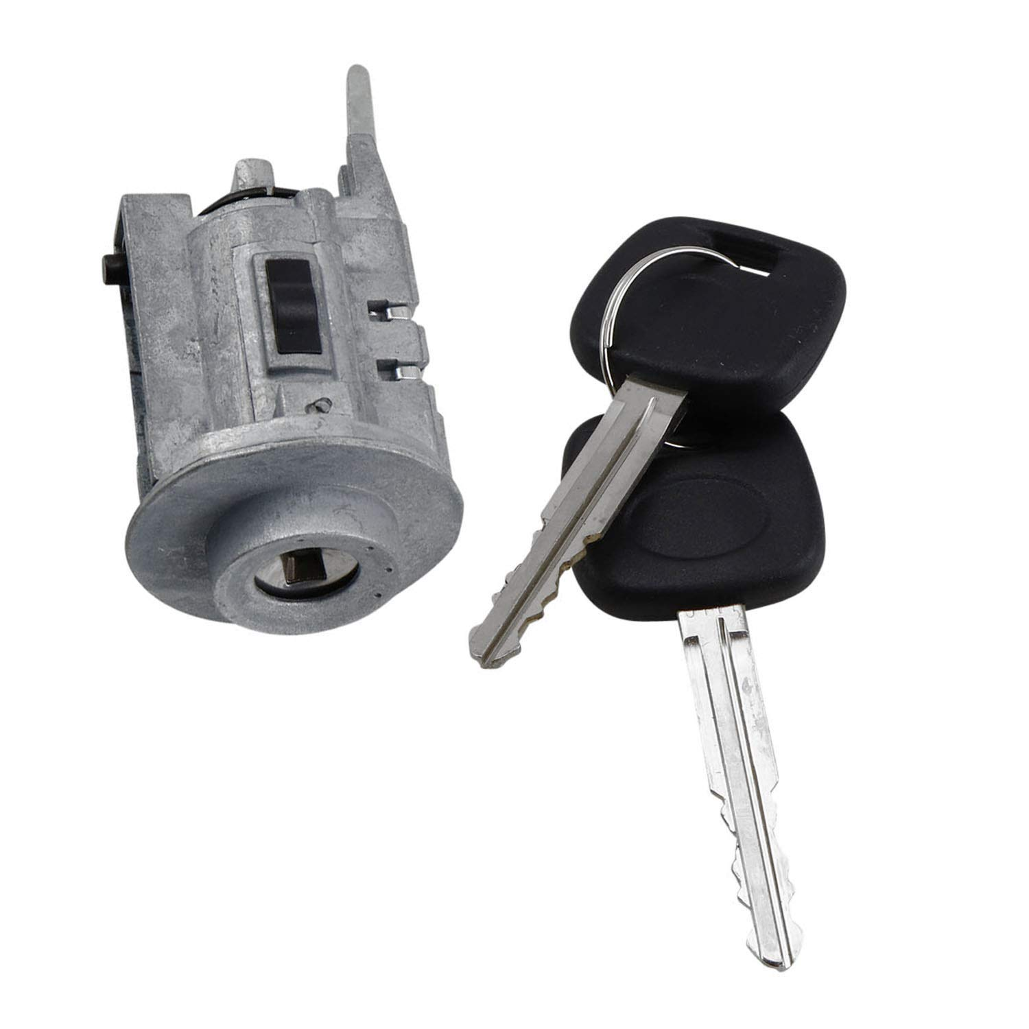 Beck Arnley 201-1950 Ignition Key and Tumbler