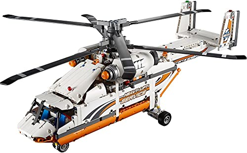 42052: Heavy Lift Helicopter